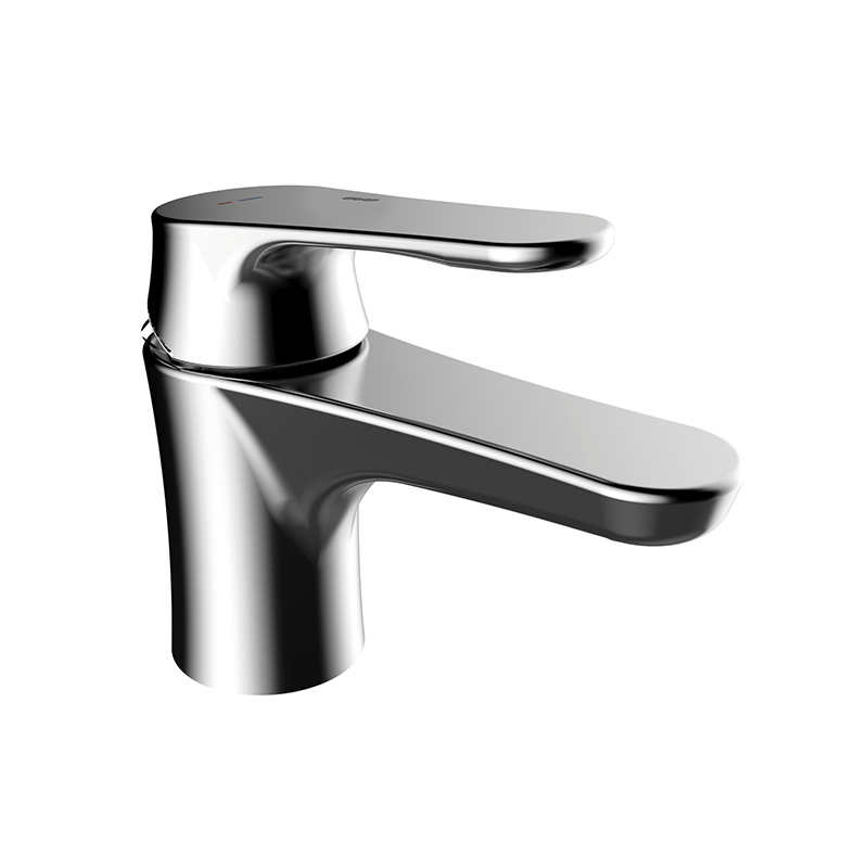 Wash Basin Mixer Without Pop Up Waste E Plus Grb Mixers